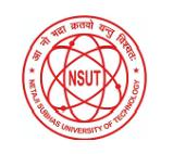 NSUT Recruitment 2021: 126 Non-Teaching Vacancy