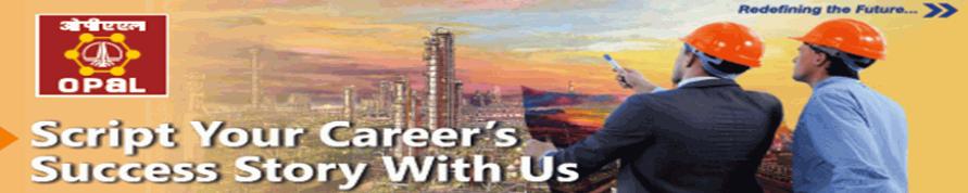 OPaL Recruitment 2021: 31 Executive and Non-Executive Vacancy